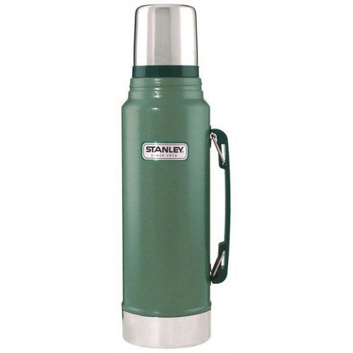 Grandfolk - How To Get Smell Out Of A Thermos