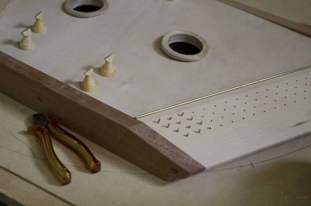 Prototype detail