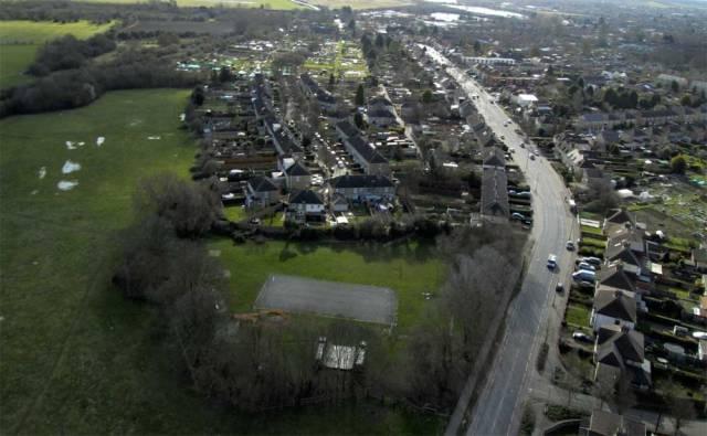 Stourbridge Grove