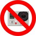 No GoPro