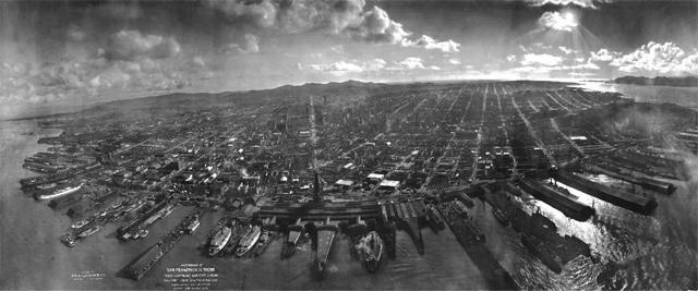 San Fran 1906