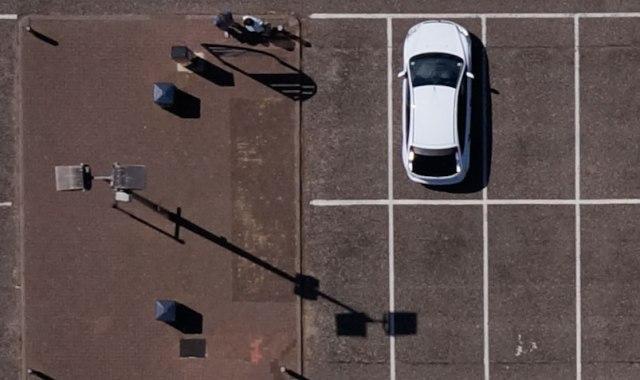 Car park-1