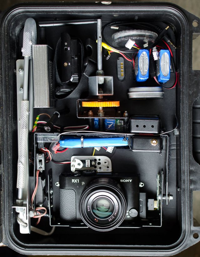 RX1 boxed