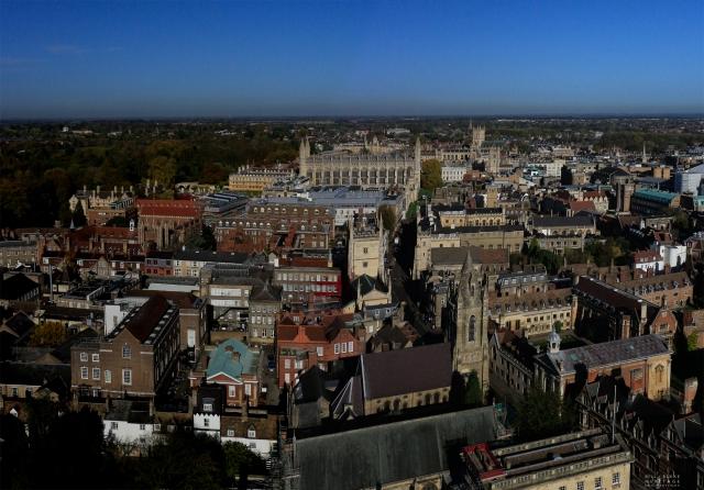 City of Cambridge 28102014
