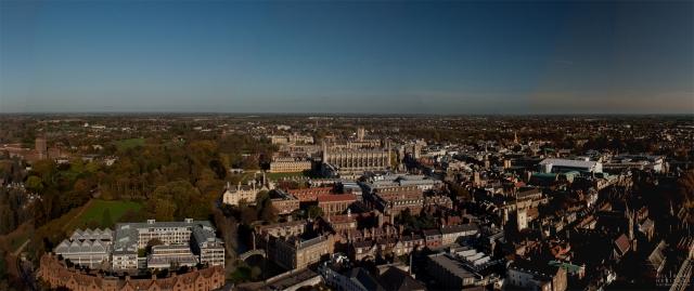 City of Cambridge 60mAGL
