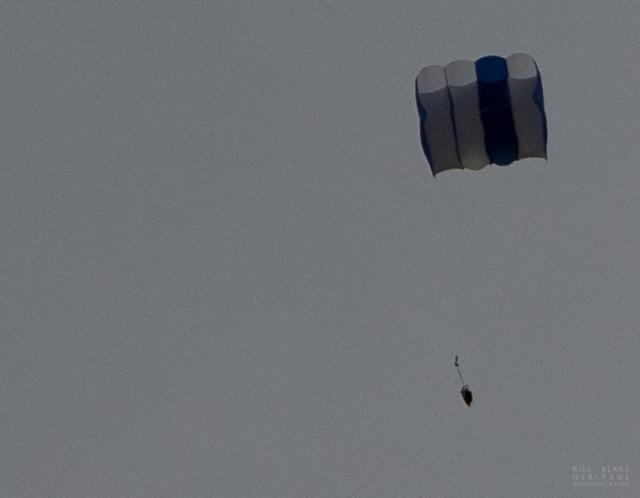 Tims rig aloft