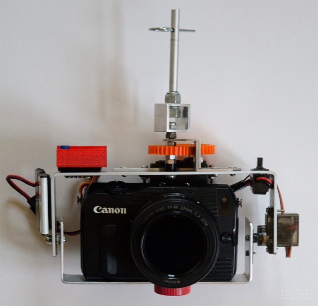 Tims rig Eos M Front view1