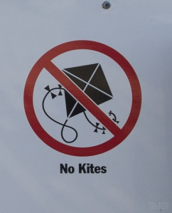 No kites by order