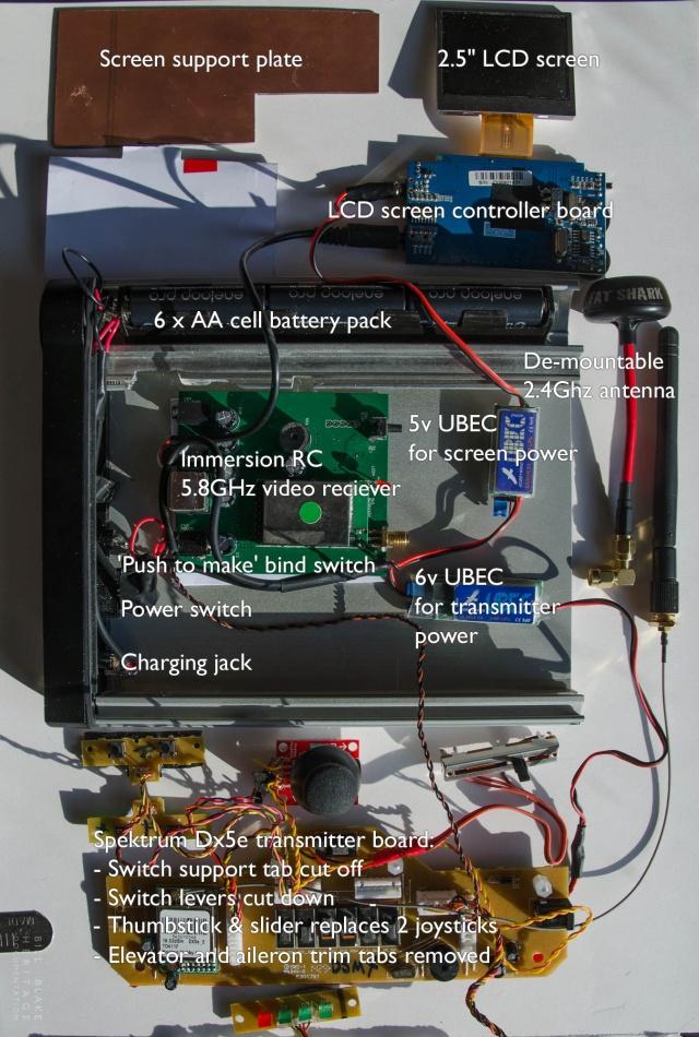 Transmitter recasing_02